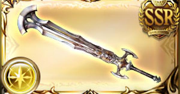 ヴァルテールの評価 光パーシヴァル解放武器