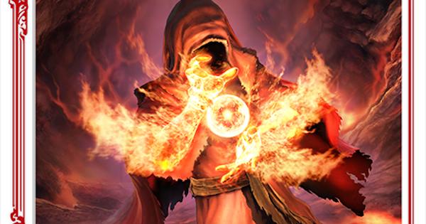 「紅の魔術師」マッドのカード情報と評価