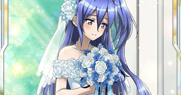 ドレス姿の歌姫の評価 | メモリアカード