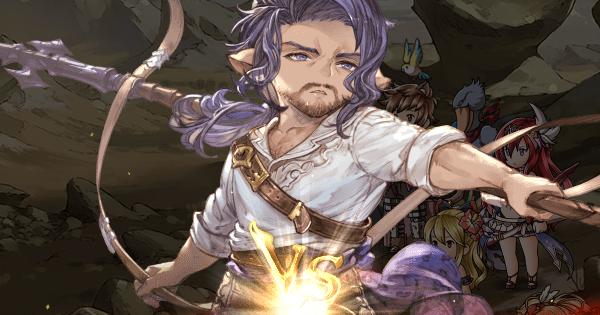 『紫の騎士』PROUD攻略/編成例|天上征伐戦(土有利)