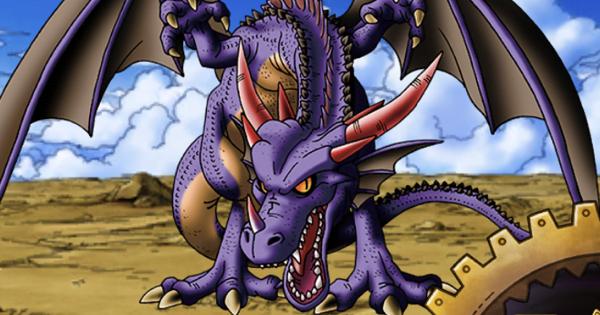 ランキングクエスト「真・竜神王の試練」攻略!60万の出し方!