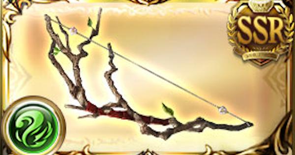 『天の鹿児弓』の評価/性能まとめ 風ノイシュ解放武器