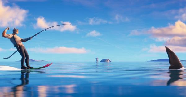 ルートシャーク(サメ)の乗り方と出現場所