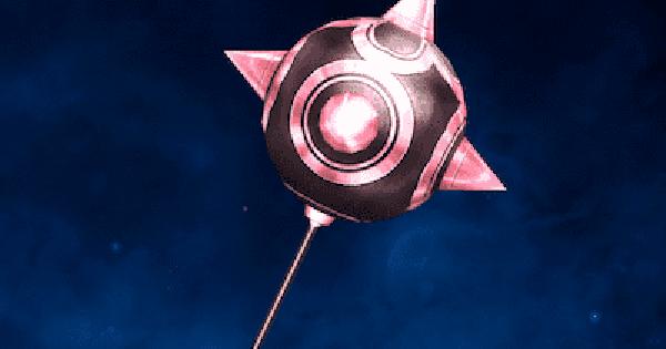 棘鉄球の性能と入手方法