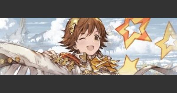 本田未央の評価「最終上限解放で目指せミツボシ!」