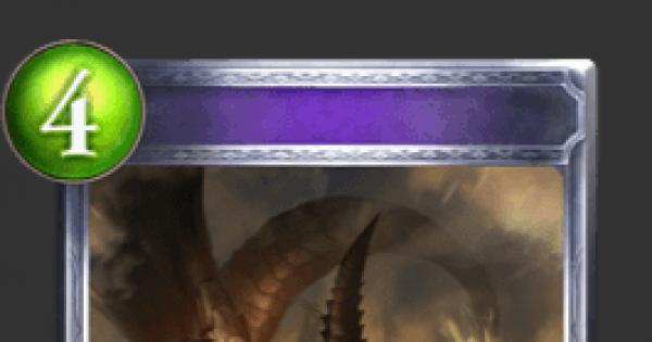 ドラゴンズタックルの評価と採用デッキ