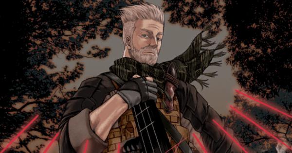 ウィリアムテル幕間の物語『伝説の狩人』攻略