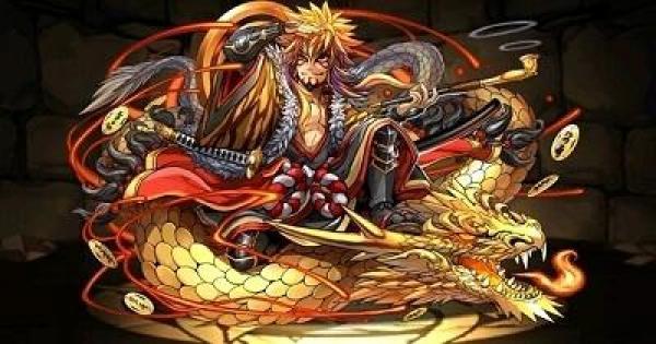 石川五右衛門の評価!超覚醒と潜在覚醒のおすすめ