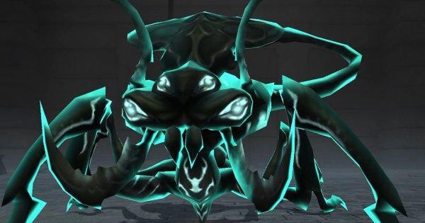 狂霊獣-ステラムルトゥ(光)攻略|狂霊獣討伐戦