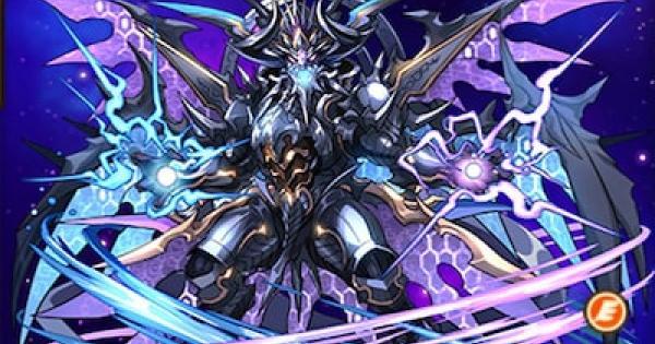 黒天の幻龍王・ゼローグ∞の評価と使い方