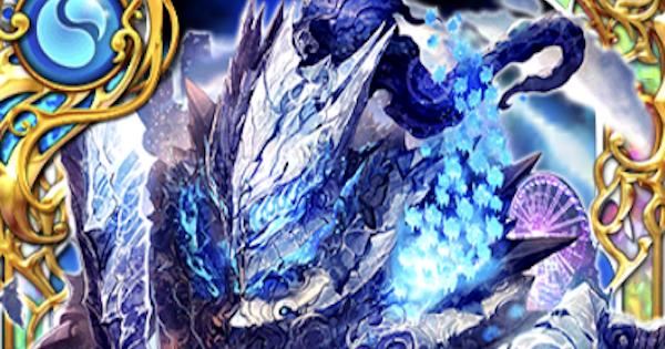 巨氷の騎士(フェアリーコード3)の評価