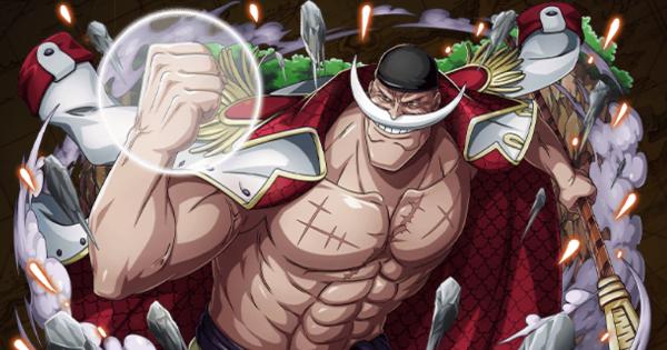 白ひげ(海賊祭)の評価
