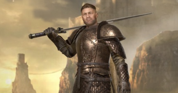 王の盾ラッセルの装備とおすすめのスキル