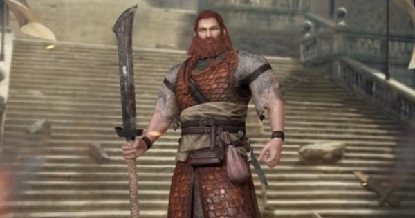 血の髭バレットの装備とおすすめのスキル