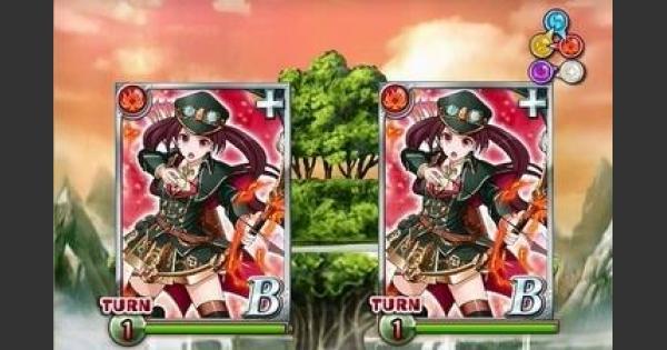 ドルキマス『ファーブラ軍』6-1~3攻略   ハード