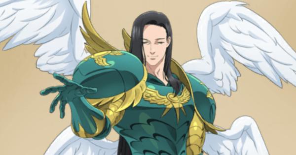 「閃光」のリュドシエル(四大天使)の評価とおすすめ装備