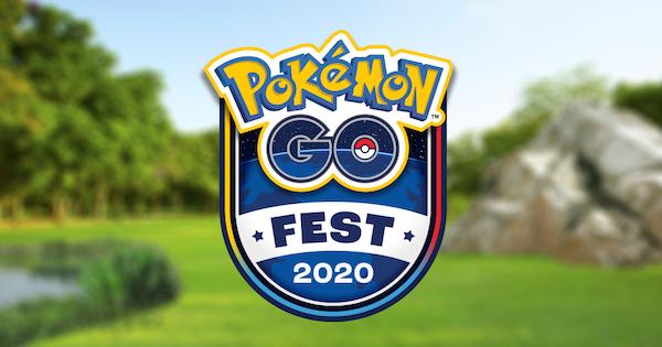 ポケモンGOFest2020メイクアップイベントについて