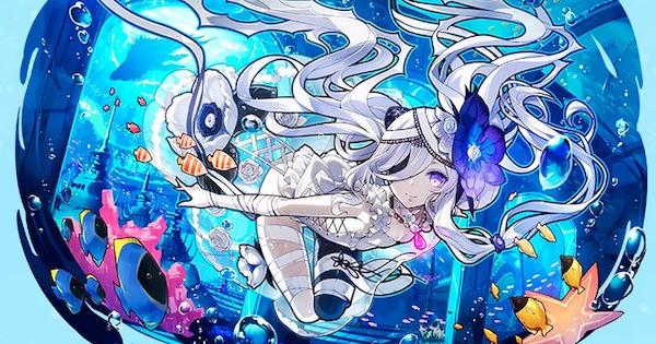 夢海の漂霊エウノミアの評価と使い方