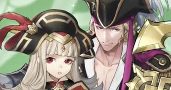ヴェロニカ(海賊)の評価とおすすめ個体値