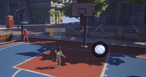 バスケのコツとユニフォーム一覧