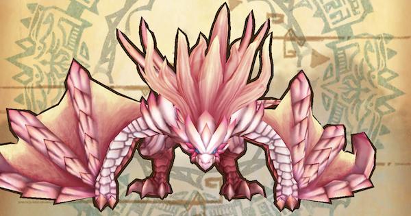 ヴォルカニックドラゴン(華焔竜)の攻略と行動パターン