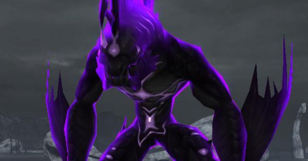狂霊獣-グリム・ダーゴン(闇)攻略|狂霊獣討伐戦
