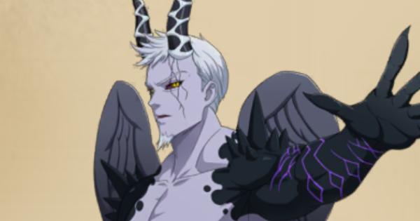 魔神 グラクロ 灰色