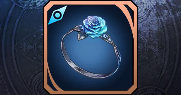 希望の指輪の詳細と作成に必要な素材