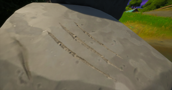 謎の爪痕を調査する | ウルヴァリンチャレンジ