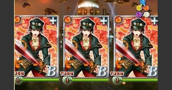 ドルキマス『ファーブラ軍』3-4攻略 | ハード