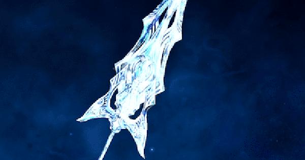 烈冥剣ガルンファントの性能と入手方法