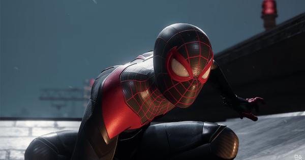 スパイダーマンマイルズモラレス攻略サイト   PS5
