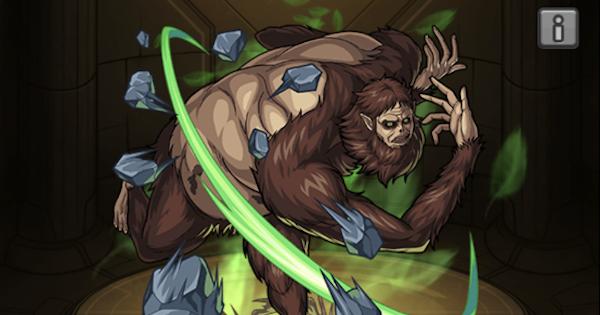 ジーク(獣の巨人)の最新評価と適正クエスト|進撃の巨人コラボ