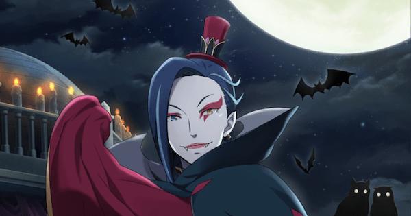 ハロウィンロズワール(月夜の吸血鬼)の評価とスキル