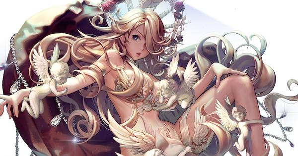 戦場の女神ナタリスのスキル性能とステータスランキング