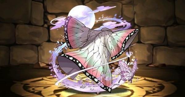 胡蝶しのぶ装備の評価とおすすめのアシスト先