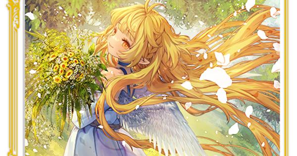 戦天使サマーのカード情報と評価