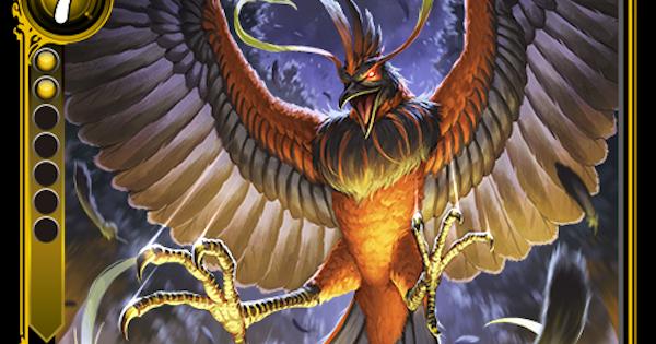 「暗夜の凶鳥」フーイのカード情報と評価