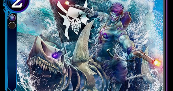 海賊スカークのカード情報と評価