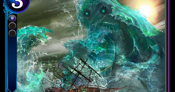 海賊ウミボーのカード情報と評価