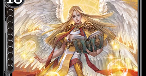 「願望の天使」デザイアのカード情報と評価