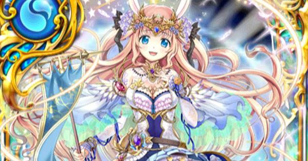 リタ(イタズラ女神)の評価