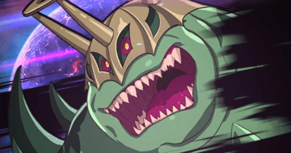 魔獣グリオン攻略(スペシャルボス戦)|適正キャラと報酬まとめ