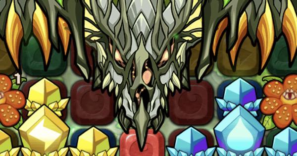 世界樹龍の四彩島の攻略情報