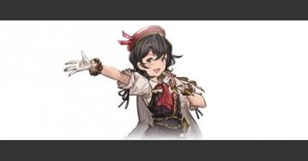 グラブル カンナの評価と入手法 グランブルーファンタジー ゲームウィズ Gamewith
