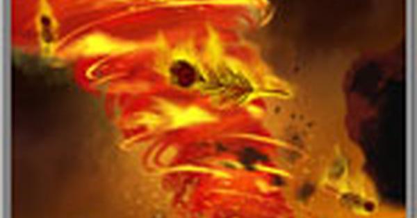 鳳嵐の性能 | 前衛スキル