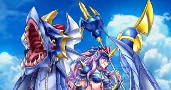 ゼシカの評価 | 星3ドラゴンライダー