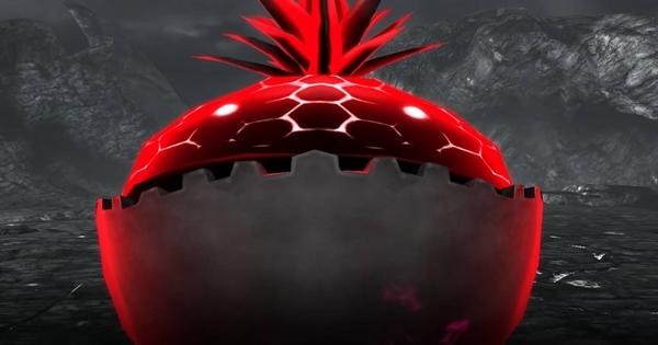 狂霊獣-ギガントヒガンバ(火)攻略 狂霊獣討伐戦