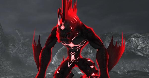 狂霊獣-デモン・ダーゴン(火)攻略 狂霊獣討伐戦