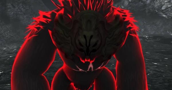 狂霊獣-グレーテスボルティ(火)攻略 狂霊獣討伐戦